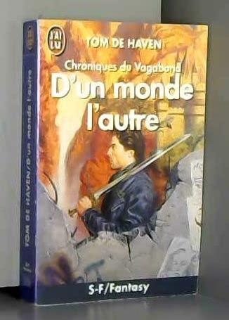 Chroniques du vagabond -d'un monde l'autre (227723186X) by [???]