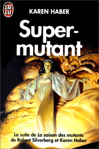 9782277231875: Super-mutant