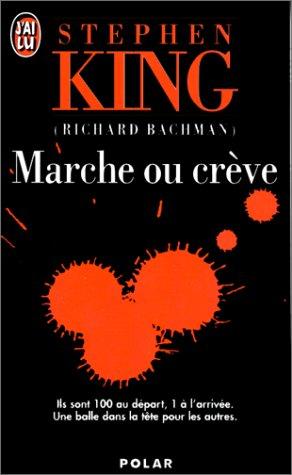 9782277232032: Marche Ou Creve