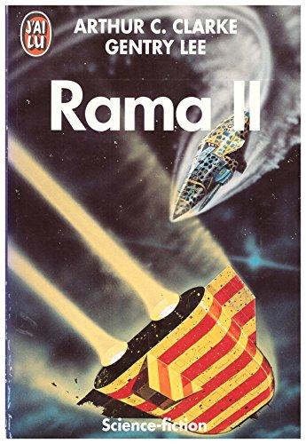 9782277232049: Rama II