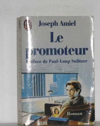 9782277232155: Le promoteur