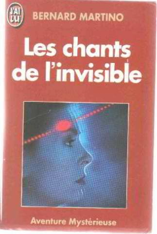 9782277232285: Les Chants de l'invisible