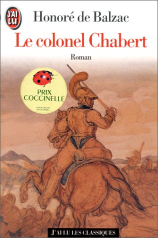9782277232353: Le colonel Chabert