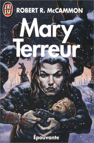 9782277232643: Mary Terreur