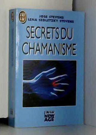 9782277232650: Secrets du chamanisme