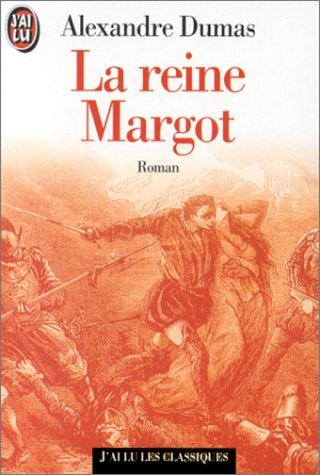 9782277232797: La reine Margot (J'ai Lu les classiques)