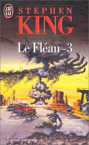 Le Fléau, tome 3: KING,STEPHEN