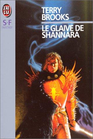9782277233312: Le glaive de Shannara
