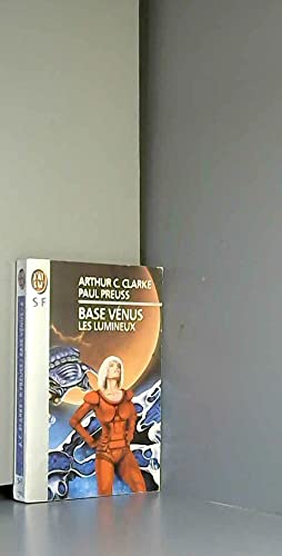 9782277233794: Base venus tome 6 : les lumineux