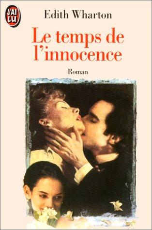 9782277233930: Le temps de l'innocence