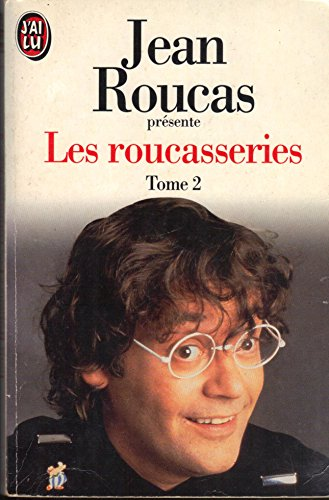 9782277234401: Les roucasseries, tome 2