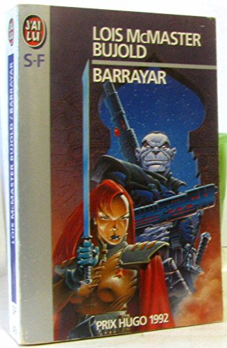 9782277234548: Barrayar (J'ai Lu science-fiction)