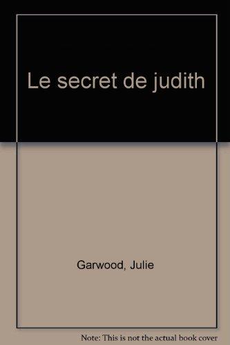 9782277234678: Le secret de judith