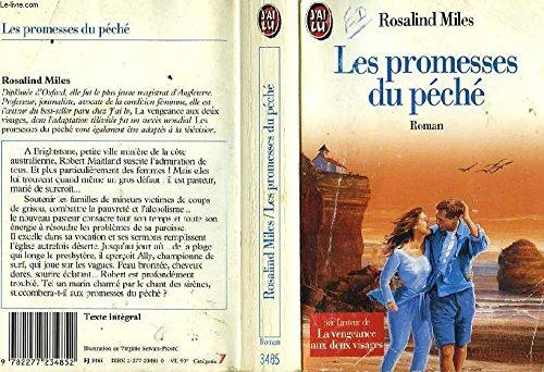 Les promesses du péché (2277234850) by Rosalind Miles