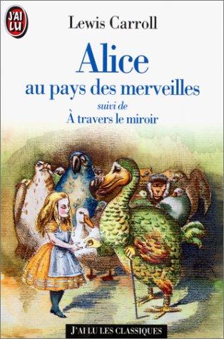 9782277234869: Alice au pays des merveilles