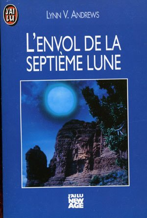 L'Envol de la septième lune (9782277235507) by [???]