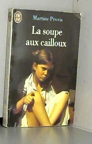 9782277235576: La soupe aux cailloux