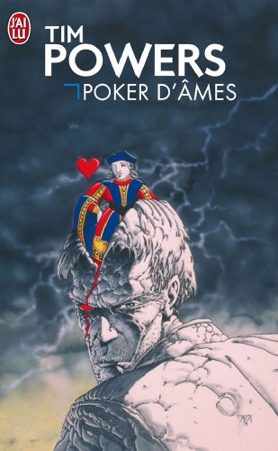9782277236023: Poker d'âmes
