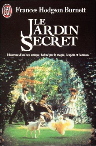 9782277236559: Le Jardin secret