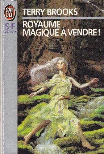 9782277236672: Royaume magique à vendre !, Tome 1 :