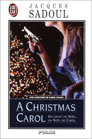 9782277236917: A Christmas Carol : un chant de Noël un Noël de Carol