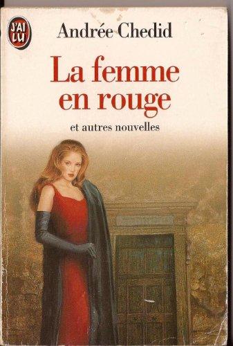 9782277237693: La Femme En Rouge (French Edition)