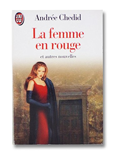 9782277237693: La Femme En Rouge (French Edition)