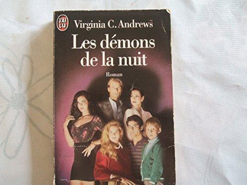 9782277237723: Les démons de la nuit
