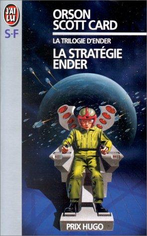 9782277237815: La stratégie Ender
