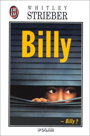 9782277238201: Billy