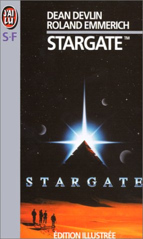 9782277238706: Stargate - - édition illustrée (J'ai Lu science-fiction)