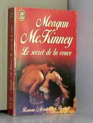 9782277239239: Le Secret de la Veuve (Van Alen Sisters, #2)