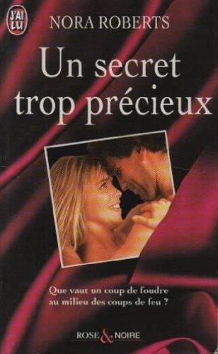 9782277239321: Un secret trop précieux