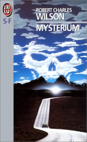 9782277239499: Mysterium (J'ai Lu science-fiction)