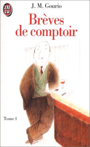 9782277239789: Brèves de comptoir, tome 1 : 1992