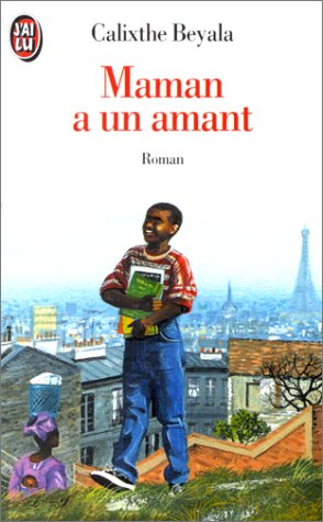 9782277239819: Maman a UN Amant (French Edition)