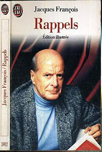 9782277239826: Rappels
