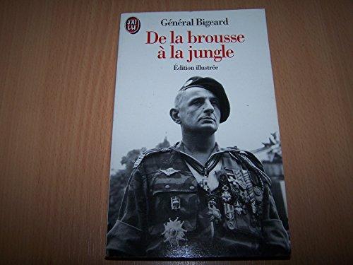 9782277239956: De la brousse à la jungle