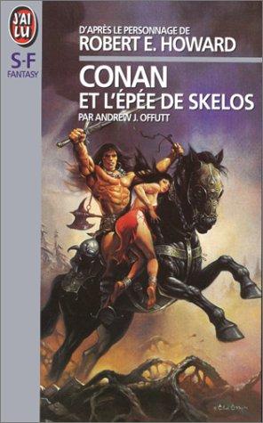 9782277240075: Conan et l'épée de Skelos