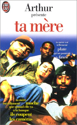 9782277240754: Ta Mere (French Edition)