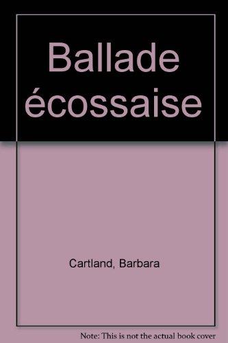 9782277241683: Ballade écossaise