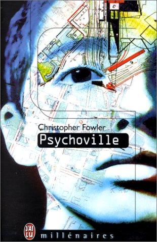 9782277260011: Psychoville