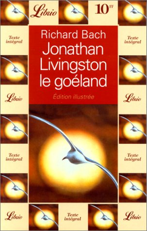 9782277300021: Jonathan Livingston le Go�land