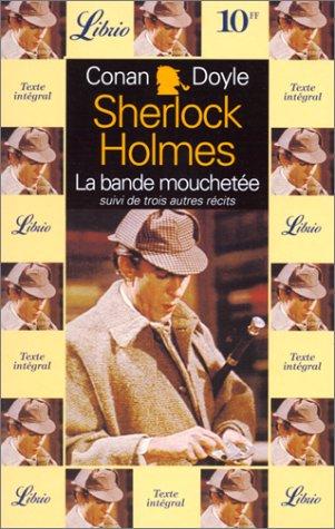 9782277300052: Sherlock Holmes : Quatre aventures de Sherlock Holmes (Librio)
