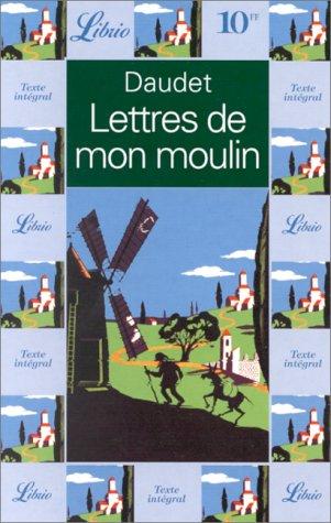 9782277300120: LETTRES DE MON MOULIN