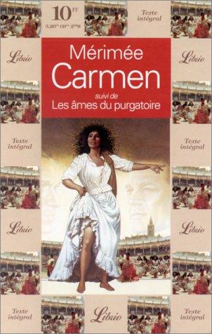 9782277300137: Carmen - 13 - (Spanish Edition)