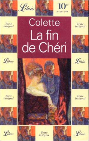 9782277300151: La Fin de Chéri
