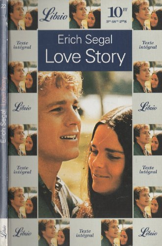 9782277300229: Love Story (Spanish Edition)