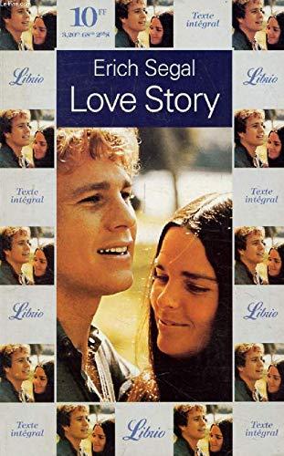 Love Story (Spanish Edition): Erich Segal
