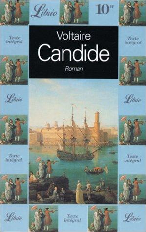 Voltaire Candide Loptimisme Abebooks